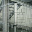 Sloupek 2200 mm bez děr | 60 × 60 mm | Zn